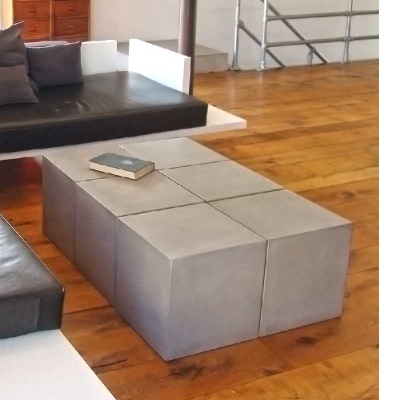 cubes aus beton waschtische aus beton betonm bel urbandesigners. Black Bedroom Furniture Sets. Home Design Ideas