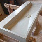 Waschtisch aus Beton VICTUM100